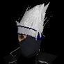 Kakashi Mask (M)