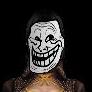 Troll Face (F)
